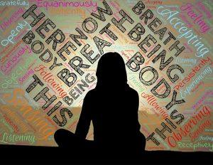 mediteren tegen pijn